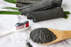 activated charcoal for teeth whitening in dallas